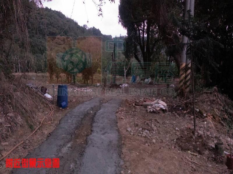 買屋賣屋租屋中信房屋-G284大溪樂活農地