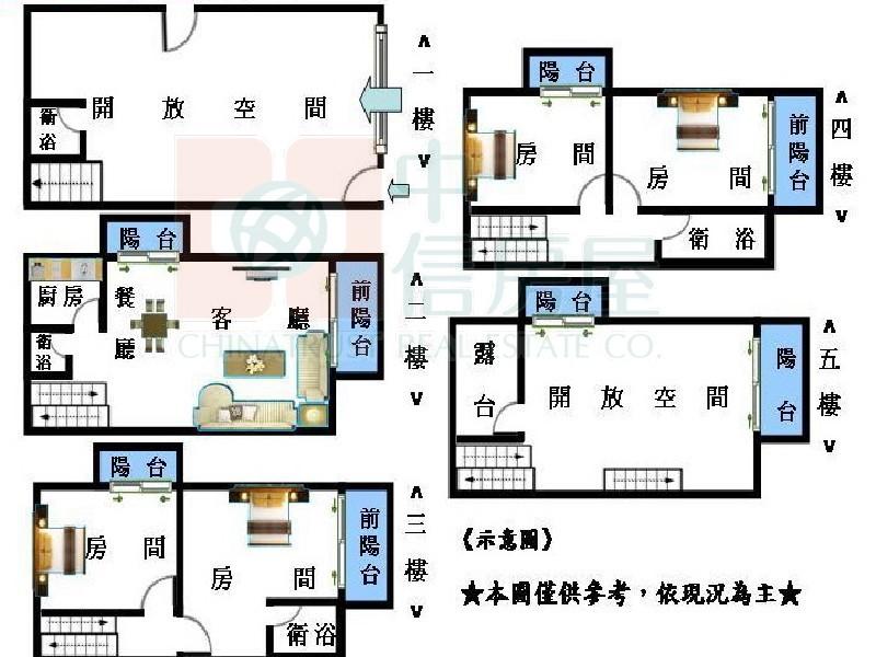 買屋賣屋租屋中信房屋-d-59光明路透店