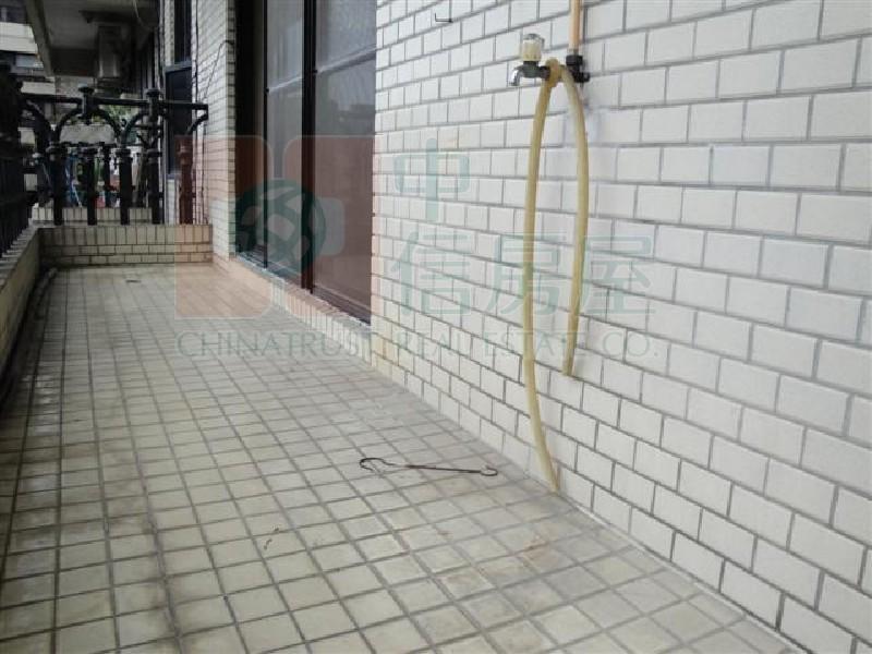 買屋賣屋租屋中信房屋-國泰建設台大華廈