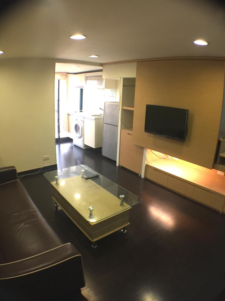 電梯住宅-星池美妝高樓-臺北市松山區八德路4段