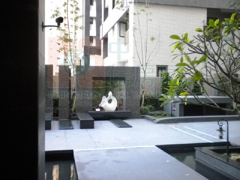 買屋賣屋租屋中信房屋-全新棋琴11重奏花園3房平車