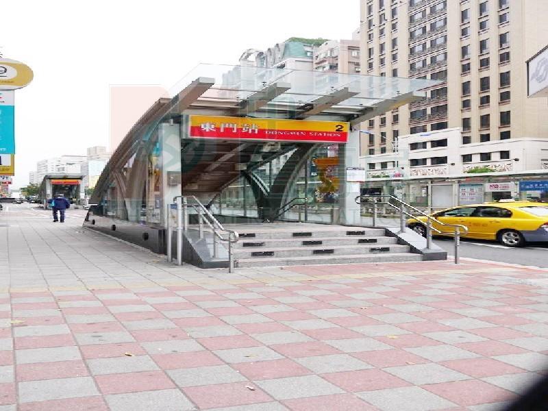 買屋賣屋租屋中信房屋-東門永康捷運一樓