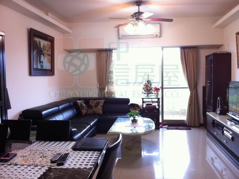 買屋賣屋租屋中信房屋-優質美4房