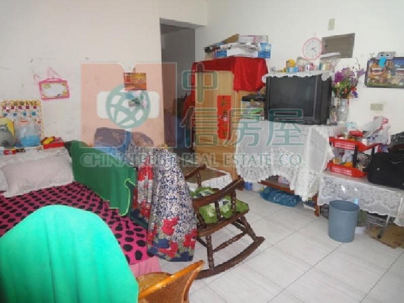 買屋賣屋租屋中信房屋-1037新泰公寓3F