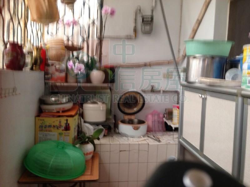 買屋賣屋租屋中信房屋-白雲國小公寓一樓
