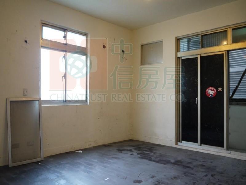 買屋賣屋租屋中信房屋-徐州路邊間獨棟大戶