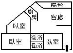 電梯住宅-永康崑山科技大學美電寓-臺南市永康區南興路