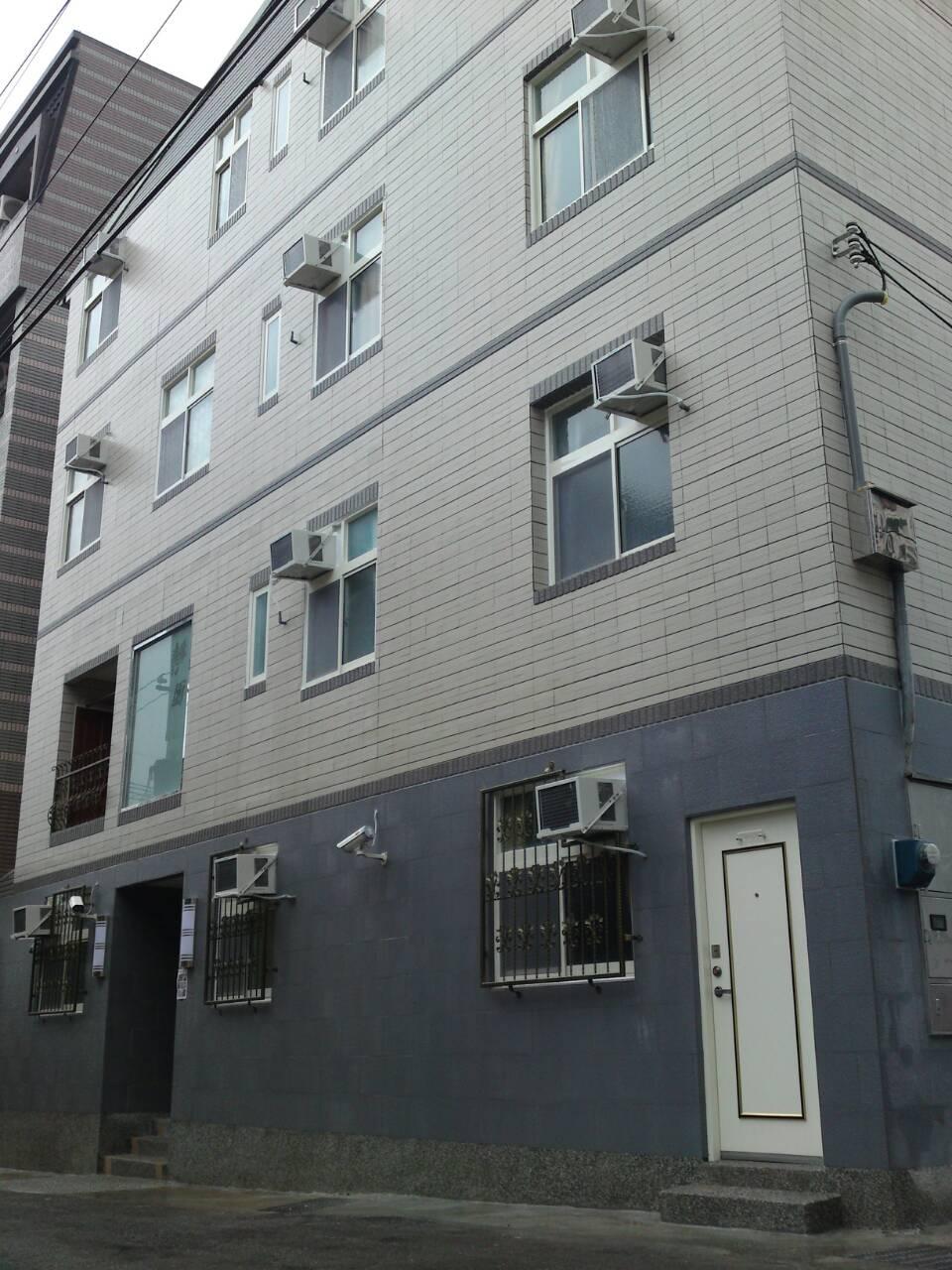 買屋賣屋租屋中信房屋-323正東海整棟收租套房