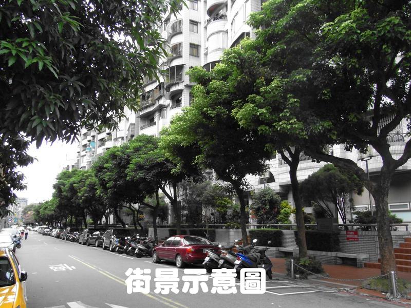 公寓-雙敦黃金絕版大戶-臺北市松山區光復南路