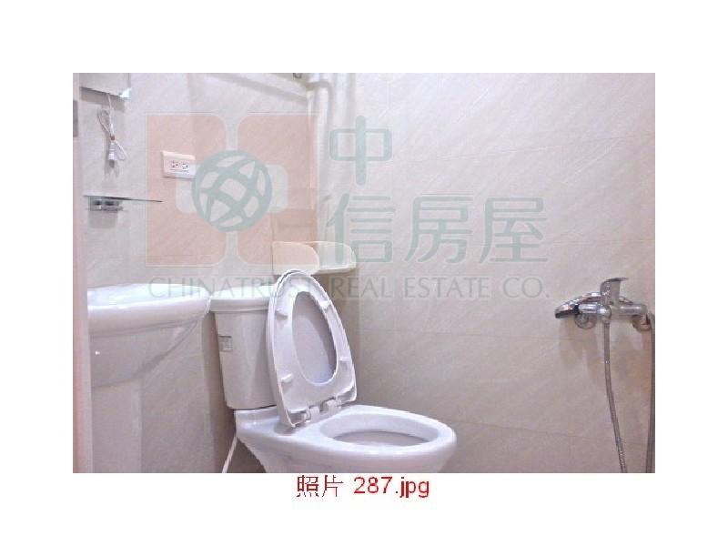 買屋賣屋租屋中信房屋-徐匯捷運旁大套房
