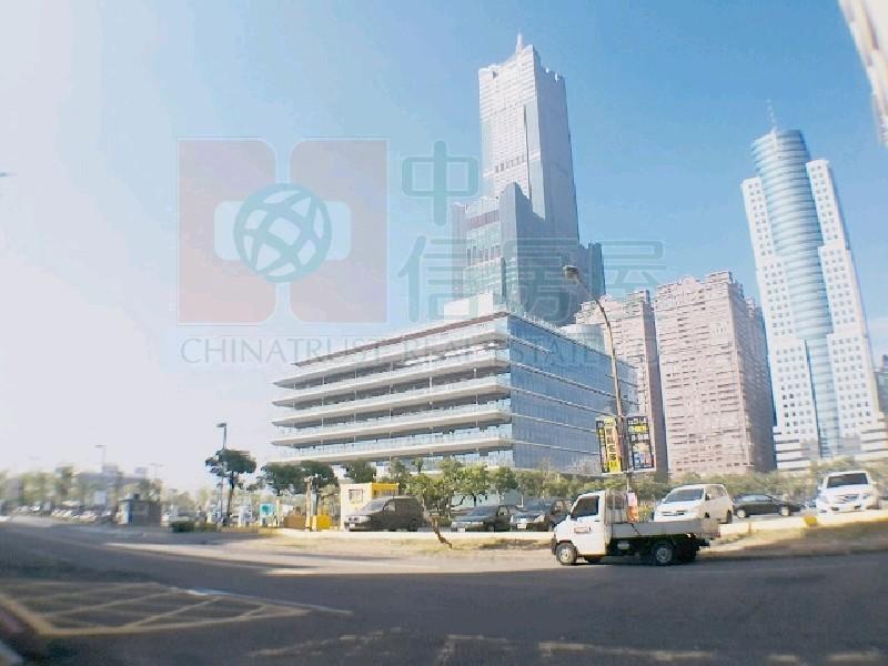 買屋賣屋租屋中信房屋-亞洲新灣區漢神金店