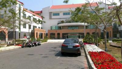 買屋賣屋租屋中信房屋-永華行政中心旁優質建地