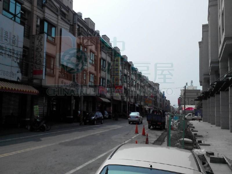 買屋賣屋租屋中信房屋-仁武高中吃市金店面