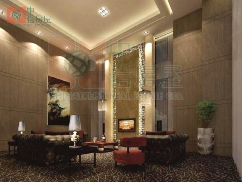 買屋賣屋租屋中信房屋-東方明珠綠園道A1棟12樓