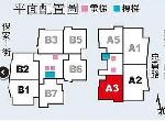 電梯住宅-精銳藝博匯A2棟-臺中市南屯區忠勇路