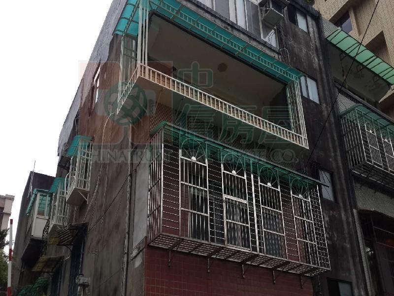 買屋賣屋租屋中信房屋-瑞安靜巷美寓