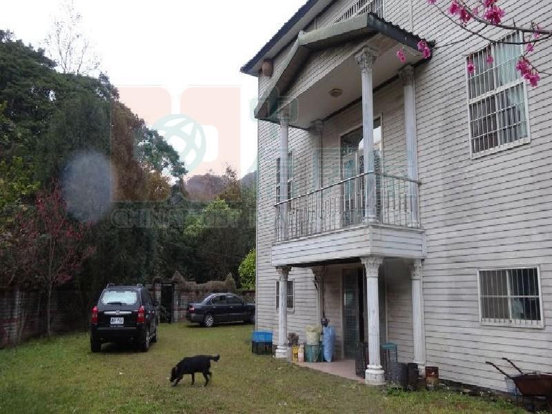 買屋賣屋租屋中信房屋-d-67大溪歐式休閒美農舍