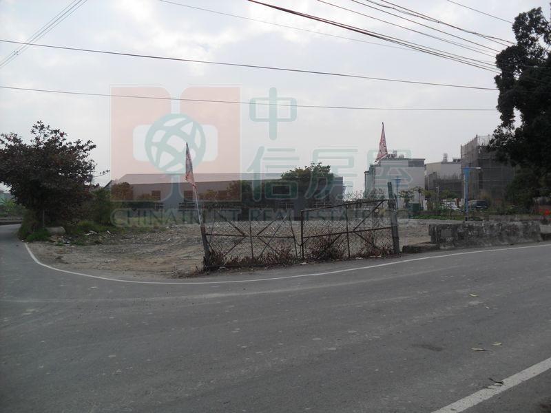 買屋賣屋租屋中信房屋-丁台三段923農地