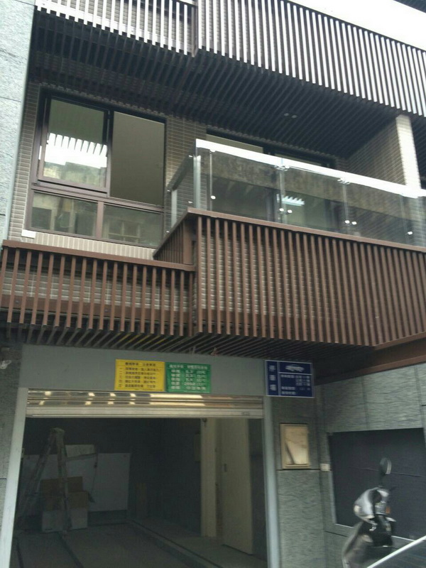 電梯住宅-藏蘊金華-臺北市大安區金華街