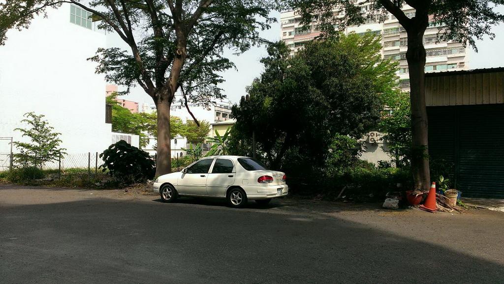 買屋賣屋租屋中信房屋-永康社教館商業地