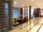 電梯住宅-遠雄富都-臺北市中山區中山北路2段