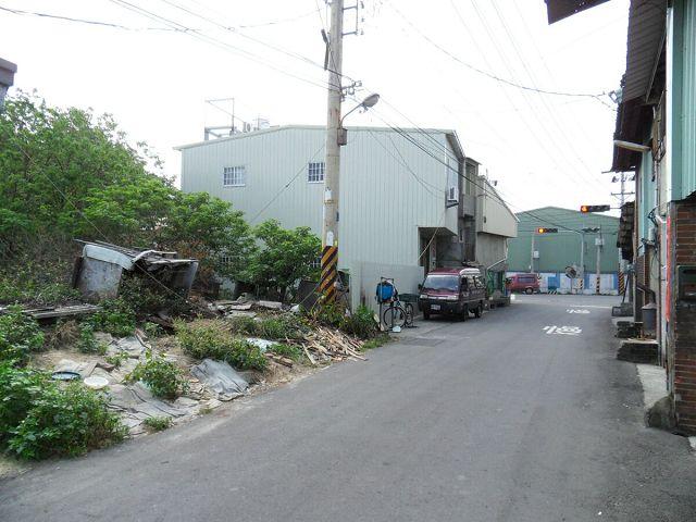 其他用地-昌平路建地II-臺中市大雅區花眉段