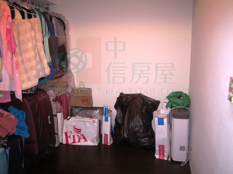 買屋賣屋租屋中信房屋-福山學區雙主臥3+1房平車