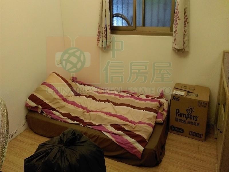 買屋賣屋租屋中信房屋-新明公寓1樓