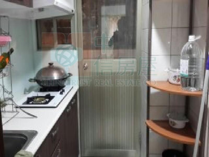 買屋賣屋租屋中信房屋-福德熱區華廈(住店)