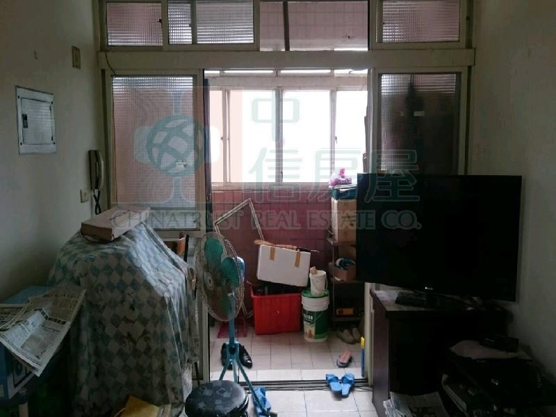 買屋賣屋租屋中信房屋-B-12長安公寓