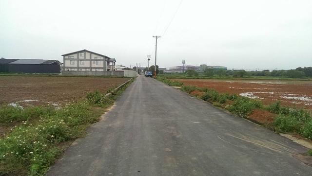 農地-台15線大面寬美農地-新竹縣新豐鄉福興段