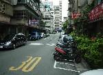 公寓-南京三角窗一樓-臺北市松山區南京東路5段