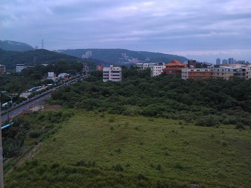 電梯住宅-G3站陽光大戶-新北市淡水區淡金路1段