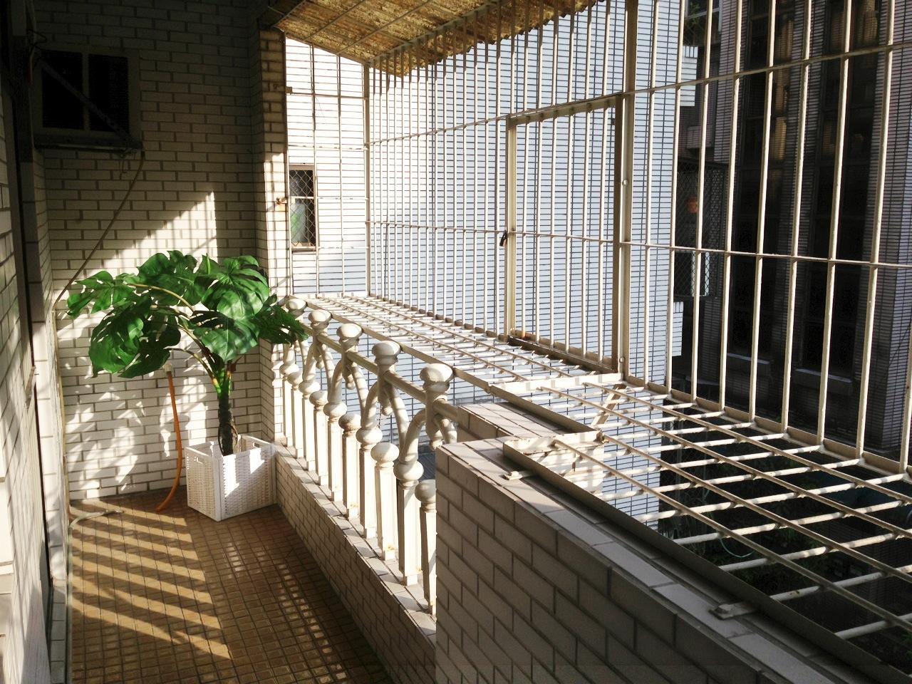 電梯住宅-古亭捷運明亮通風三房美廈-臺北市中正區汀州路2段
