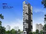 電梯住宅-將作城心II-預售屋-臺北市中正區南昌路2段