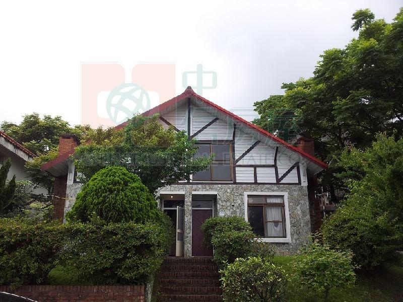 買屋賣屋租屋中信房屋-夏綠蒂觀海別墅