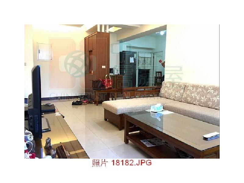 買屋賣屋租屋中信房屋-三民捷運電梯3房