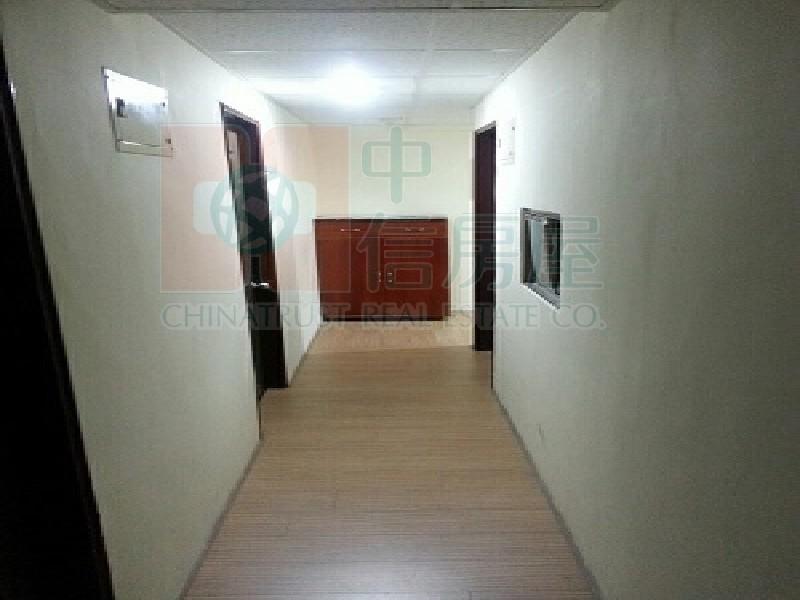 買屋賣屋租屋中信房屋-景安電梯收租五套房