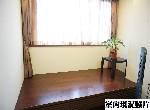 電梯住宅-浪漫河景精品附車位-臺北市松山區八德路4段