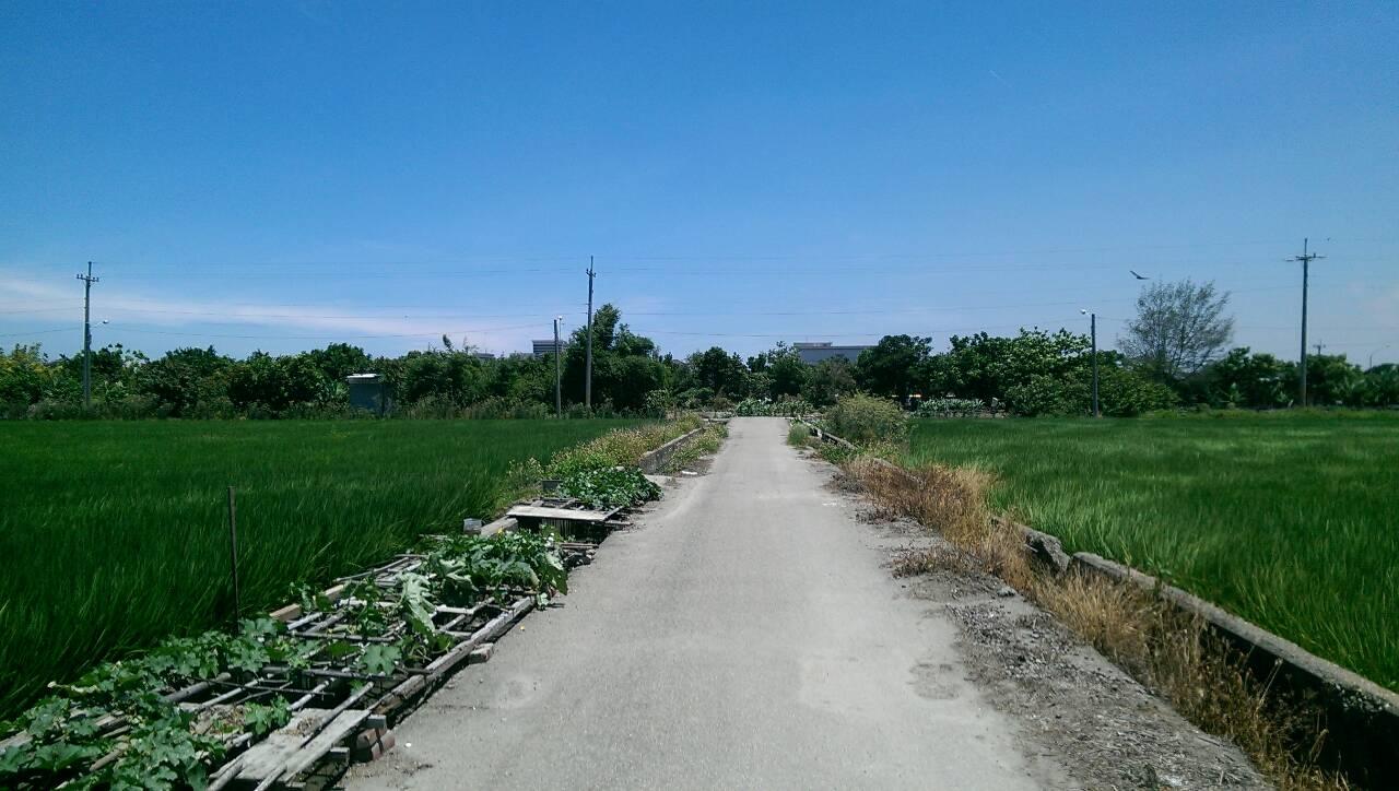 建地-清水?榔段建地-臺中市清水區港口路