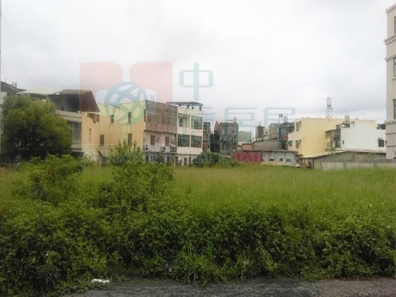 買屋賣屋租屋中信房屋-湖北國小建地