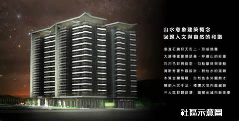 電梯住宅-海洋都心1期C棟-新北市淡水區新市五路3段