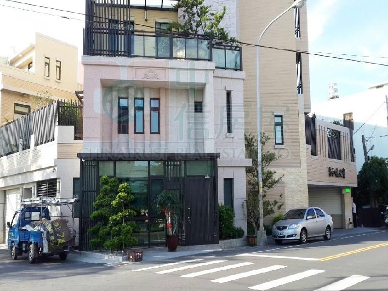 買屋賣屋租屋中信房屋-和風天寶幸福別墅3