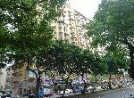 電梯住宅-永春捷運景觀3房-臺北市信義區松山路