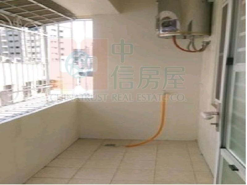 買屋賣屋租屋中信房屋-陽明商圈四房公寓