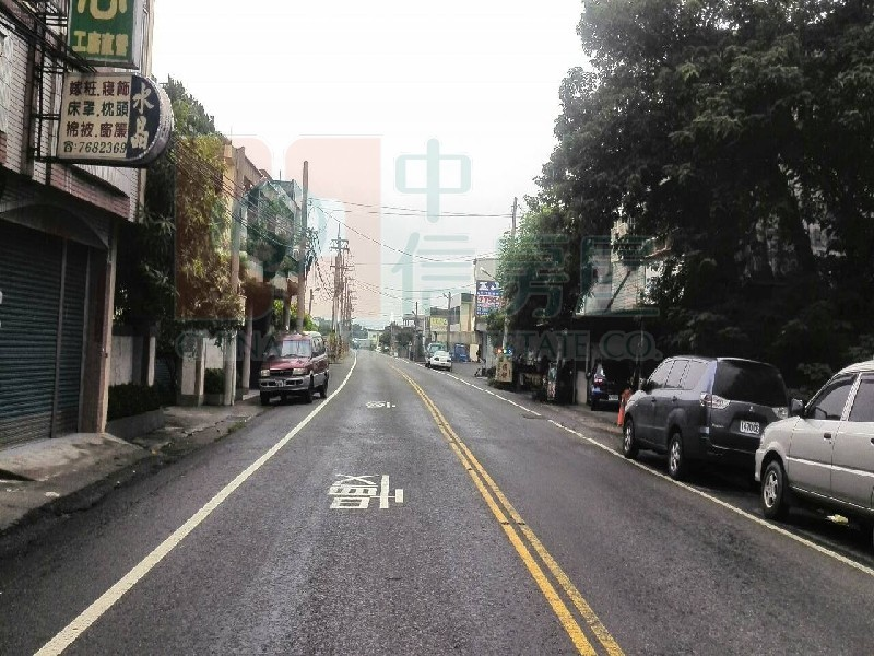 買屋賣屋租屋中信房屋-秀水鄉番花路預售店面A1