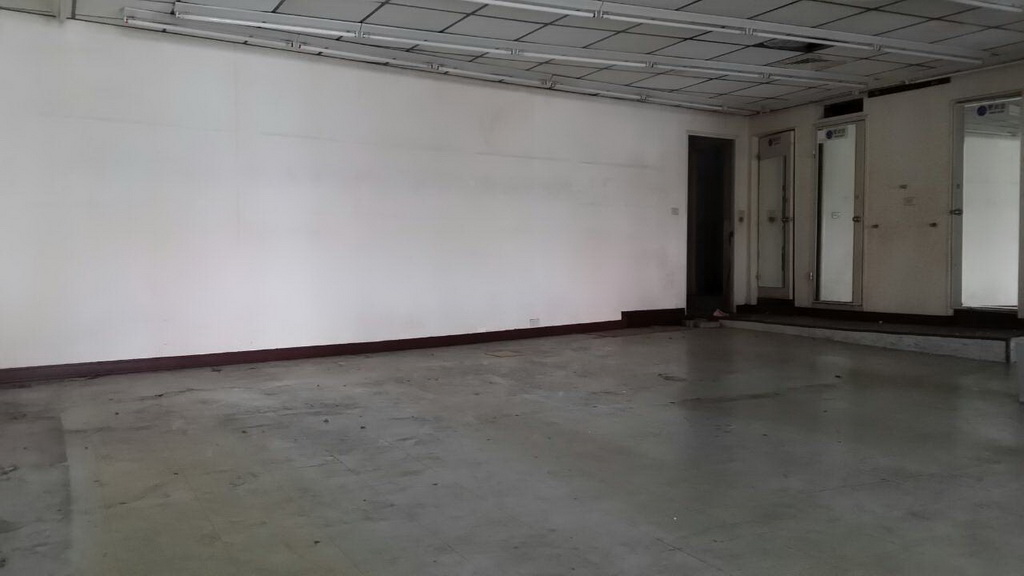 住店-中山南路黃金店面-臺南市永康區中山南路