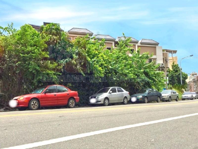 買屋賣屋租屋中信房屋-正自強南路建地