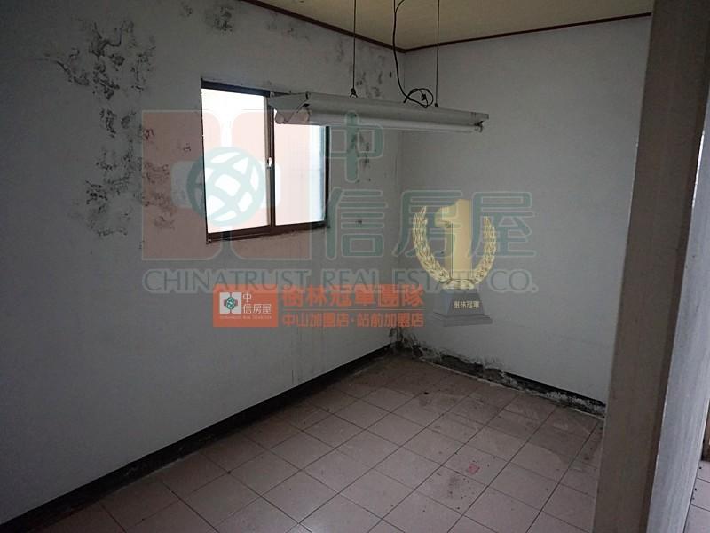買屋賣屋租屋中信房屋-A026保安雅寓