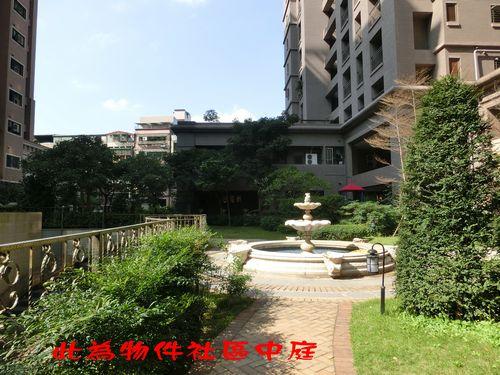 買屋賣屋租屋中信房屋-B503尊爵典藏米蘭之星
